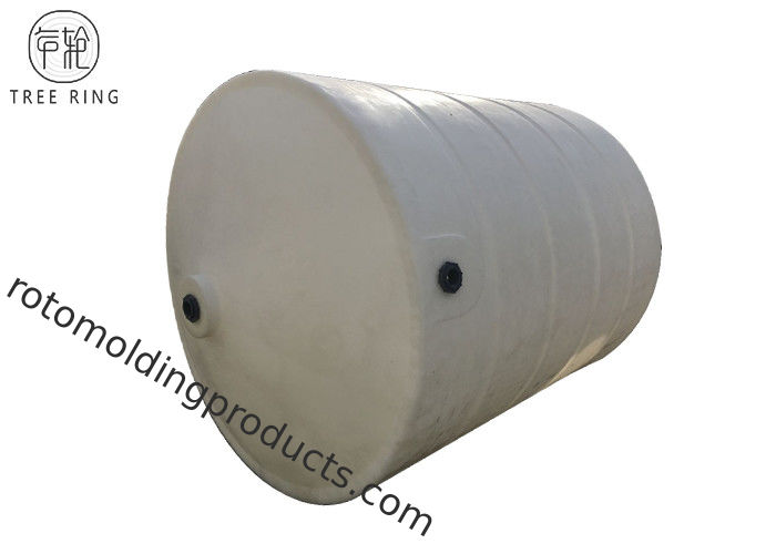 Polyethylene Mixing / Batching Rotomolding Products With Conical