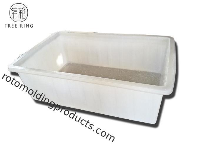 Garment Heavy Duty Large Plastic Laundry Tub 1720 1305 730 Mm K1400l