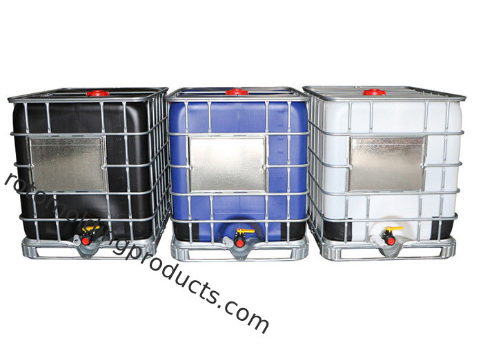 Troughs Low Pressure with Ibc Container Connection Dn 50